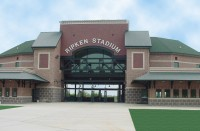 Aberdeen IronBirds & Ripken Stadium