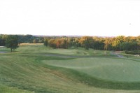 Maryland Golf and Country Clubs