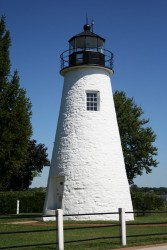 Concord Point Lighthouse/O'Neill House