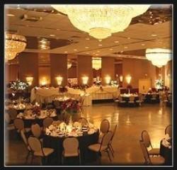 Richlin Ballroom and Catering