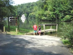 Broad Creek Public Landing