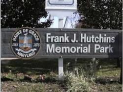 Frank J. Hutchins Park