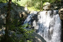 Kilgore Falls/Falling Branch Area