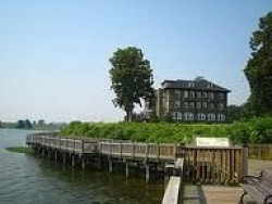 The Promenade in Havre de Grace