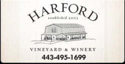 Harford Vineyard