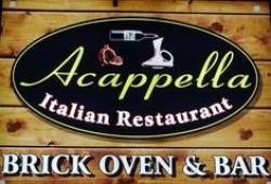 Acappella Italian Restaurant