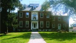 Mount Felix Vineyard & Winery / Villa at Mount Felix Manor