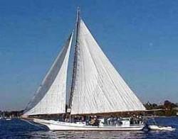 Chesapeake Heritage Conservancy - Skipjack Martha Lewis